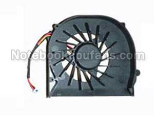 Replacement for Acer Aspire 5535 fan