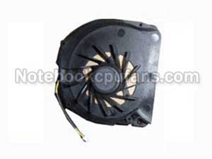 Replacement for Acer Dfs551305mc0t fan