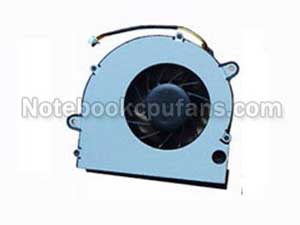 Replacement for Gateway AT07C0020A0 fan
