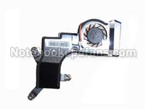 Replacement for Acer Gc053507vh-a fan