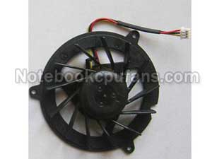 Replacement for Acer Ad5205hx-eb3 fan