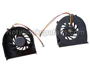 Replacement for Acer Aspire 2920 fan