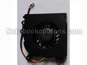 Replacement for Acer Aspire 3600 fan