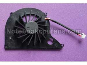 Replacement for Acer 60.a10v7.007 fan