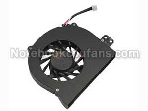 Replacement for Acer Aspire 1641lmi fan