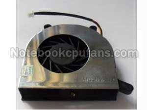 Replacement for Acer Ab0605ux-tb3 fan