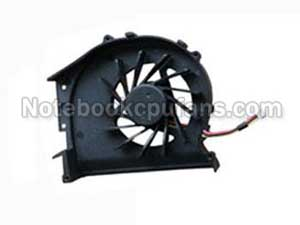 Replacement for Acer Gc056015vh-a fan