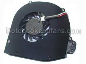 Replacement for Acer Aspire 1414lm fan