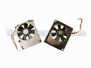 Replacement for Lenovo Thinkpad R31 2656-e6a fan