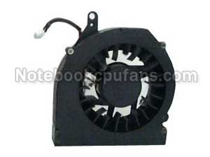 Replacement for Acer Aspire 2010 fan