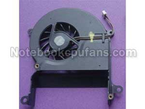 Replacement for Acer 3bzf1tatn04 fan