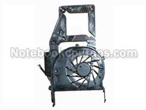 Replacement for Acer 39z01tatn10 fan