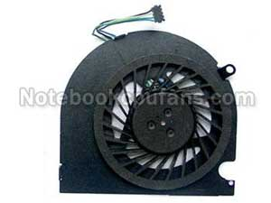 Replacement for Apple Macbook 13 Inch Ma701ll A fan
