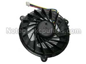 Replacement for Asus G51j3d fan