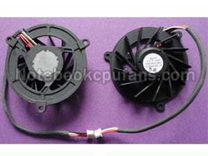 Replacement for Asus W7j fan
