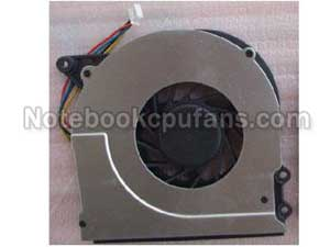 Replacement for Asus Gb0506pgv1-b2495 fan