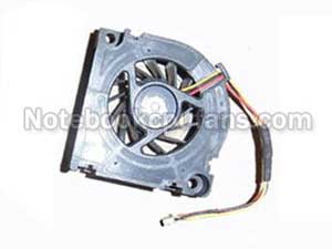 Replacement for Asus Z71v fan