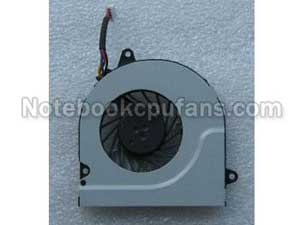 Replacement for Asus Eee Pc 1201ha fan