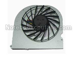 Replacement for Asus F80 fan