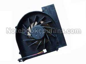 Replacement for Hp 580718-001 fan