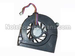 Replacement for Hp 6520s fan