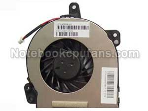 Replacement for Compaq Presario C709tu fan