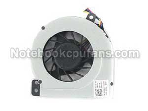 Replacement for Dell Dfs491105mh0t fan
