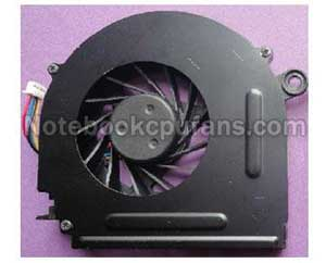 Replacement for Dell Studio 1555 fan