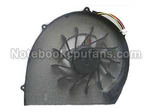 Replacement for Dell Vostro 3700 fan