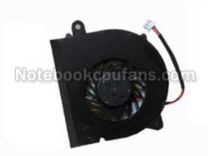 Replacement for Dell Inspiron 1110 fan