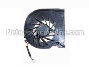 Replacement for Gateway Tablet Cx2620 fan