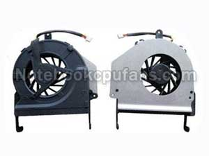 Replacement for Gateway M-1617 fan