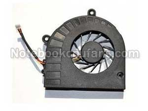 Replacement for Gateway NV4403h fan