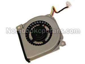 Replacement for Gateway C-5817c fan