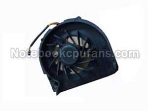 Replacement for Gateway NV53A71u fan