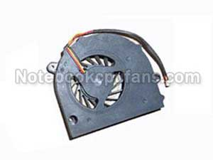 Replacement for Gateway Nv78 fan