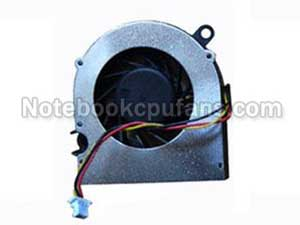 Replacement for Hp 537613-001 fan