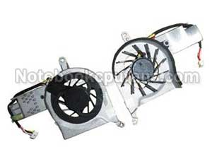 Replacement for Hp Ab5205hb-ebb fan