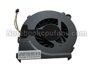 Replacement for Hp Ksb06105ha fan