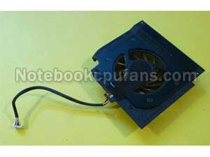 Replacement for Hp Kdb05605hb fan