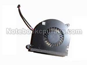Replacement for Hp 6545b fan
