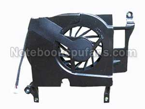 Replacement for Hp 367795-001 fan