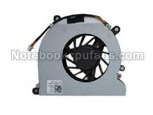 Replacement for Hp Ab7205hx-gc1 fan