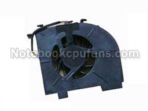Replacement for Hp F787 fan