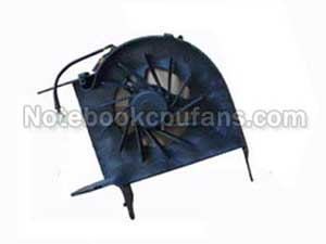 Replacement for Hp Ab7805hx-l03 fan
