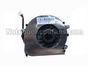 Replacement for Lenovo Dfs401505m10t fan