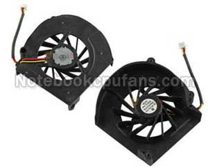 Replacement for Lenovo Thinkpad Z60m 2532 fan
