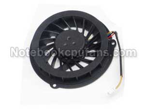 Replacement for Lenovo Thinkpad Sl400c fan