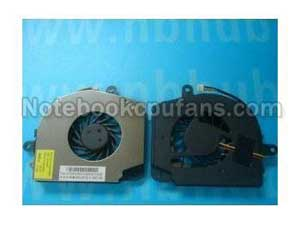 Replacement for Lenovo Thinkpad F41m fan