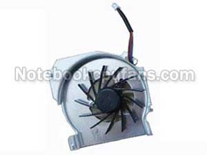 Replacement for Lenovo Thinkpad T43p fan